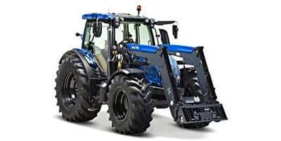 Valtra N4 Tractor