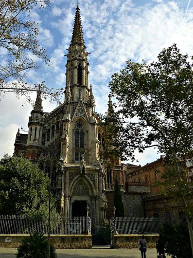 Barcelona images