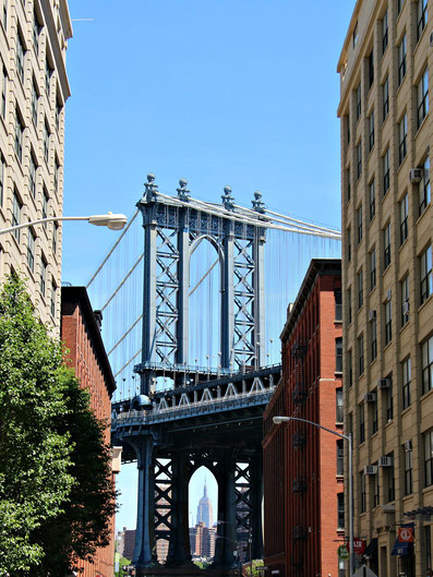 Bridge NYC
