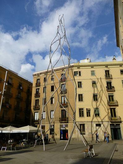 Placa Barcelona