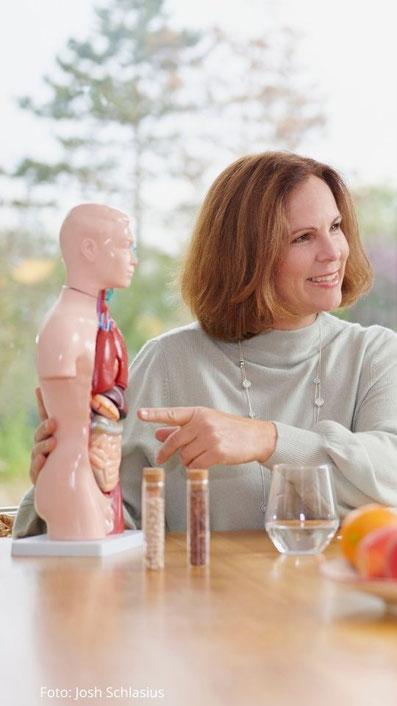 Ernährungsberatung bei Allergien und Unverträglichkeiten verspricht Linderung