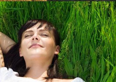 Stressbewältigung und Entspannung