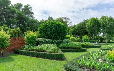 Gartengestaltungen in München