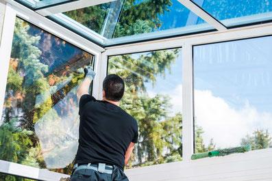 Fensterreinigung in München und Umgebung