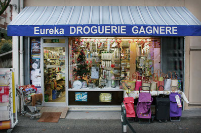 droguerie Chambery