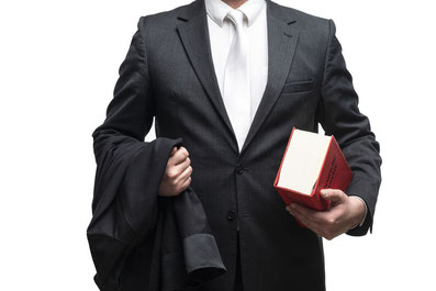 Besser kommunizieren, reden und präsentieren: Coaching & Training für Juristen / Anwälte