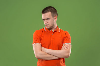 Schwierige Mitarbeiter-Persönlichkeiten können eine echte Herausforderung sein - Personalgespräche mit schwierigen Mitarbeitern