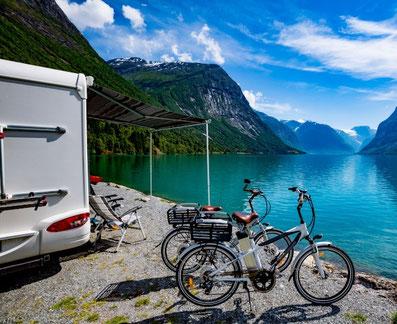 Reisemobile Vermietung für Camping in Heuchelheim und Hungen