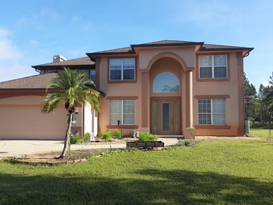 landscaping kissimmee