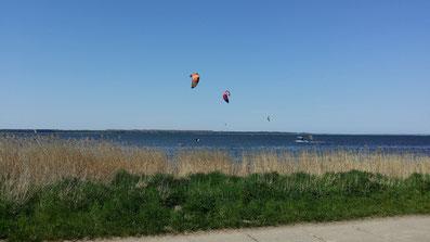 Kiteschule Ostsee auf Rügen