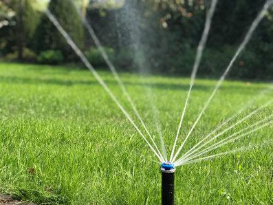 Gartenbewässerung Apple Homekit