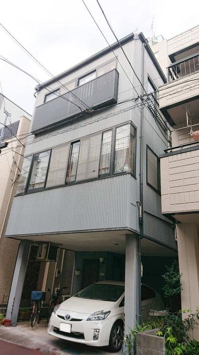 墨田区 外壁塗装 屋根塗装 防水