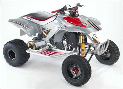 Cannondale Moto 440 ATV