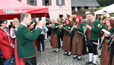 12. Kärntner Reindlingsfest Gnesau