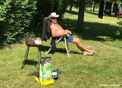 camping vichy abrest camping auvergne