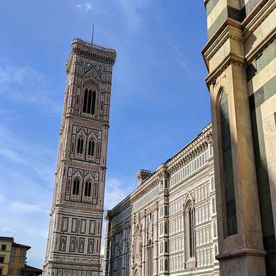 Die Kathedrale von Florenz