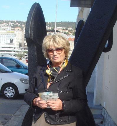Küstenpatent Prüfung im Hafenamt Rijeka, Abendkurs Kurs in Opatija oder Rijeka