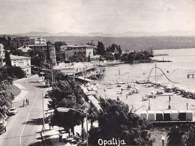 Opatija Abbazia Riviera