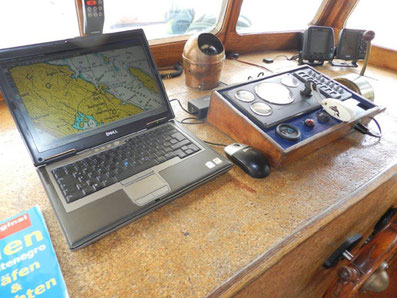 skipperpraxis skippertraining tageweise kroatien motoryacht dalmatien zadar sali dugi otok holzyacht divna