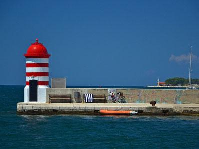 Zadar Dalmatien Kroatien