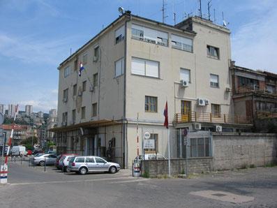 Küstenpatent Boat Skipper Kurs Prüfung Lockdown Coronakrise Hafenamt Rijeka