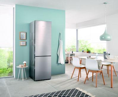Kühlschränke-Gefrierkombinationen bei Miele - Elektro Mittermayr in ...