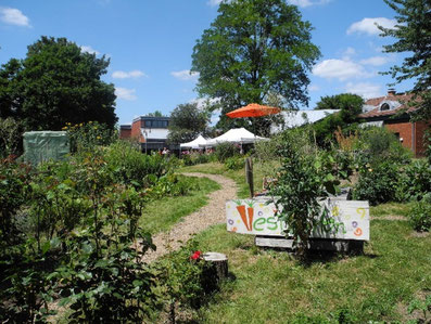 Fachforum VestGarden - Lokale Agenda 21 REcklinghausen_1