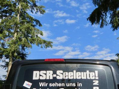 DSR Seeleute, Deutsche Seereederei Rostock