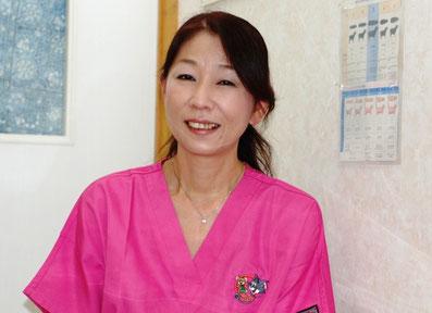 神坂由紀子