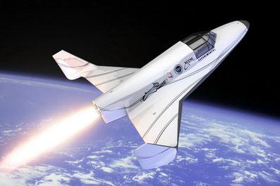 (c) XCOR Aerospace