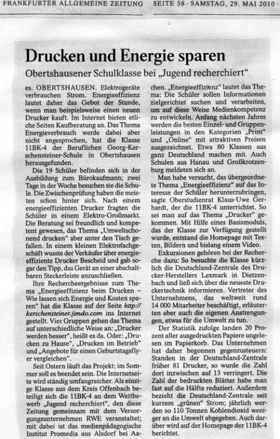 Von Eberhard Schwarz (FAZ)