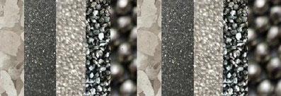Granulate, Kugeln, Körner, Perlen, Pulver, Puder, Modellbau, Hobbybedarf