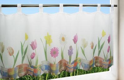 schäfer home textile scheibengardine