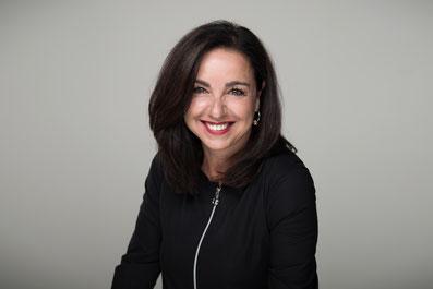 Ana Umeiers - Masterstylist/Geschäftsinhaberin