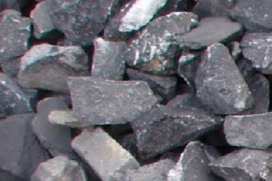 Basaltsteine, Gabionen
