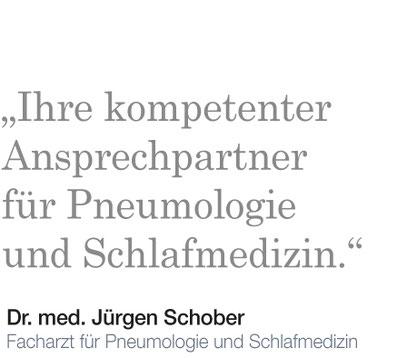 Dr. Schober Pneumologe Facharzt für Schlafmedizin Garmisch