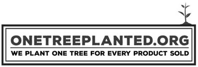 onetreeplanted.org - we plant one tree for every product sold
