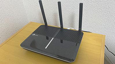 TP-Link Wi-Fi 無線LAN ルーター 11ac AC2600画像1