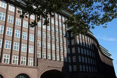 Hamburg Top 5 - Chilehaus 2