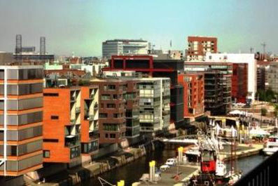 Hamburg Top 5 - Hafencity 1