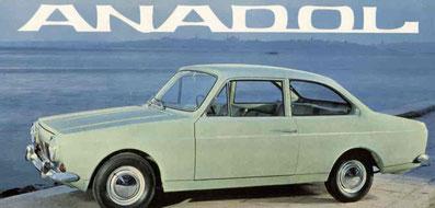 ANADOL 50