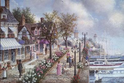 Puzzle Traumwelten von Dennis Lewan