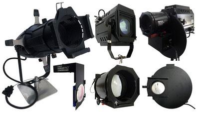 エリプソイダル・エフェクトマシン 照明機材レンタル-株式会社RKB