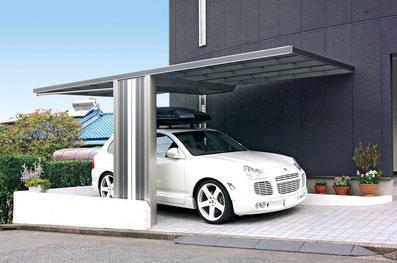 Design Carport NEO