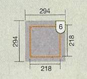 Raucherlounge LIPPERLAND Größen 1-2