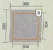 Raucherlounge LIPPERLAND Größe 3+4