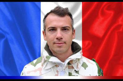 Capitaine Romain Chomel de Jarnieu