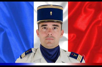 Capitaine Nicolas Mégard