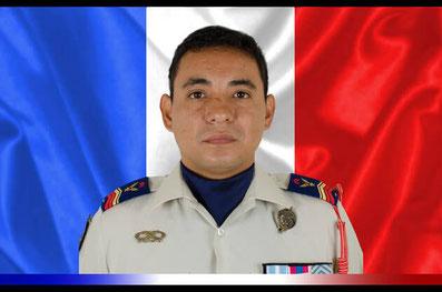 Caporal-chef Romain Salles de Saint-Paul