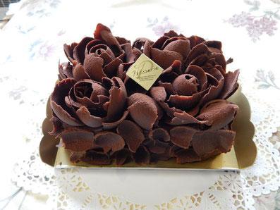 チョコレートケーキ フロランタン 横浜市 南区 ケーキショップ フロランタン